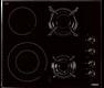 Комбинированные варочные панели