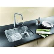 Корзина для посуды с держателями Blanco 507829