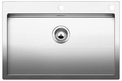 Blanco CLARON 700-IF/А нерж.сталь зеркальная полировка с  кл.-авт. InFino и управлением PushControl - фото 12098