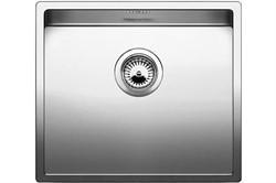 Blanco CLARON 500-IF нерж.сталь зеркальная полировка с отв. арм. InFino - фото 12148