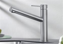 Blanco AMBIS нержавеющая сталь - фото 13659