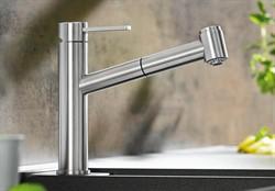 Blanco AMBIS-S нержавеющая сталь - фото 13661