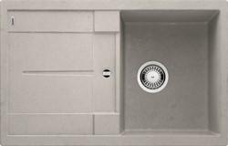 "Blanco METRA 45 S SILGRANIT стиль ""бетон"" с клапаном-автоматом - фото 17058"