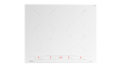Teka IZC 64630 MST WHITE - фото 17199