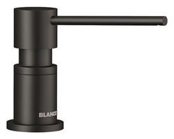 Blanco LATO черный матовый - фото 20269