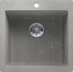 "Blanco PLEON 5 SILGRANIT стиль ""бетон"" - фото 20696"