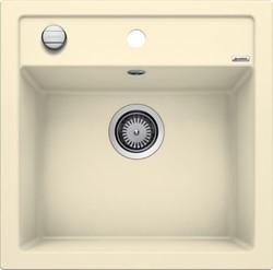 Blanco DALAGO 5 SILGRANIT жасмин с клапаном-автоматом - фото 20837