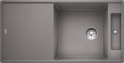 Blanco AXIA III XL 6 S SILGRANIT алюметаллик, доска стекло c кл.-авт. InFino - фото 21376