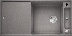 Blanco AXIA III XL 6 S SILGRANIT алюметаллик, разделочный столик ясень c кл.-авт. InFino - фото 21395