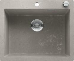 "Blanco PLEON 6 SILGRANIT стиль ""бетон"" - фото 21949"