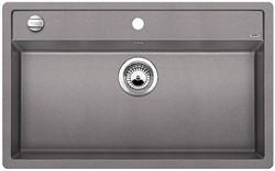 Blanco DALAGO 8 SILGRANIT алюметаллик с клапаном-автоматом - фото 22934
