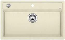 Blanco DALAGO 8 SILGRANIT жасмин с клапаном-автоматом - фото 22943