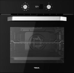 Teka HCB 6535 BLACK - фото 24874