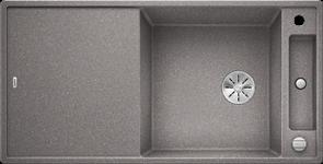 Blanco AXIA III XL 6 S SILGRANIT алюметаллик, разделочный столик ясень c кл.-авт. InFino