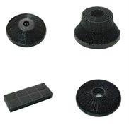 Teka Комплект угольных фильтров C3R