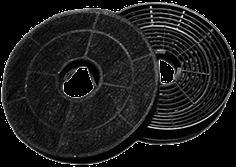 Teka Комплект угольных фильтров C8C