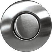 Omoikiri Пневматическая кнопка для измельчителя SW-01-IN нерж.сталь/нержавеющая сталь