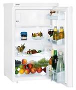 Холодильник Liebherr T1404 вид спереди