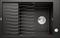 Blanco ELON XL 6 S SILGRANIT черный с клапаном-автоматом InFino - фото 21520