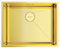 Omoikiri Taki 54-U/IF-LG нерж.сталь/светлое золото - фото 21719